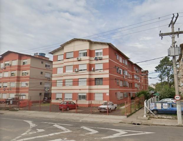 Apartamento à venda com 1 dormitórios em Rubem berta, Porto alegre cod:140