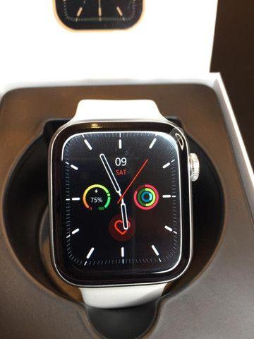 Smartwatch Iwo 12 Lite W26 Pro Relógio Inteligente