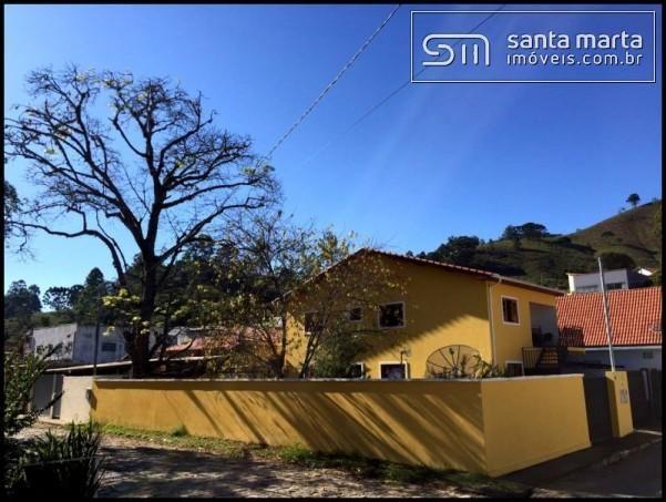 CASA DE ALTO PADRÃO COM APARTAMENTO INDEPENDENTE – CENTRO – DELFIM MOREIRA - MG - Foto 19