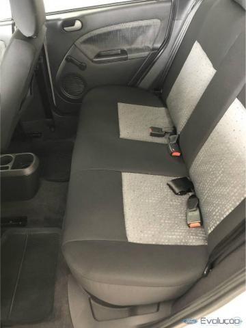 Ford Fiesta Sedan Sed. 1.6 8V Flex 4p - Foto 9