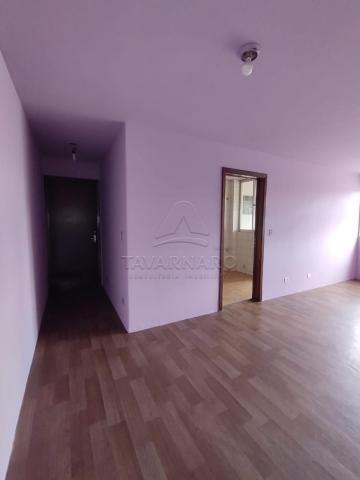 Apartamento para alugar com 3 dormitórios em Centro, Ponta grossa cod:L2062 - Foto 20