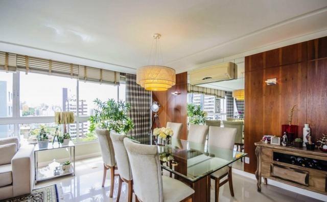 Apartamento à venda com 3 dormitórios em Petrópolis, Porto alegre cod:8966 - Foto 4