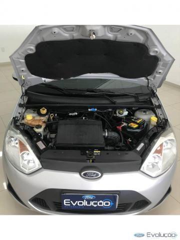 Ford Fiesta Sedan Sed. 1.6 8V Flex 4p - Foto 11