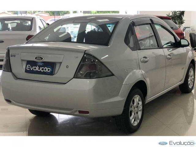 Ford Fiesta Sedan Sed. 1.6 8V Flex 4p - Foto 3