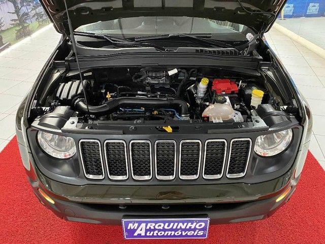 Jeep Renegade Longitude 1.8 Aut. 2019 - Foto 16
