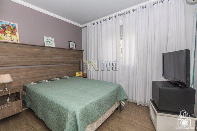 Apartamento à venda com 3 dormitórios em Protásio alves, Porto alegre cod:5820 - Foto 6