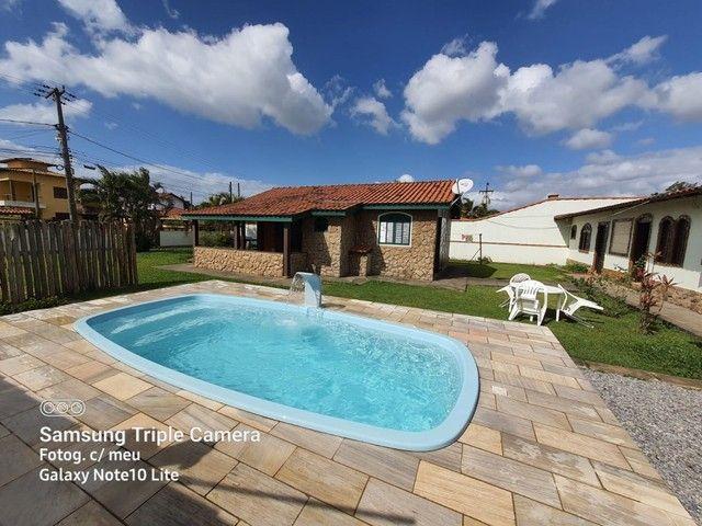 Casa com 4 quartos no Condomínio Verão Vermelho em Cabo Frio - RJ - Foto 16