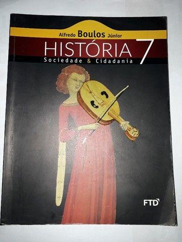 5 Livros e 1 Caderno de Atividades - Foto 2