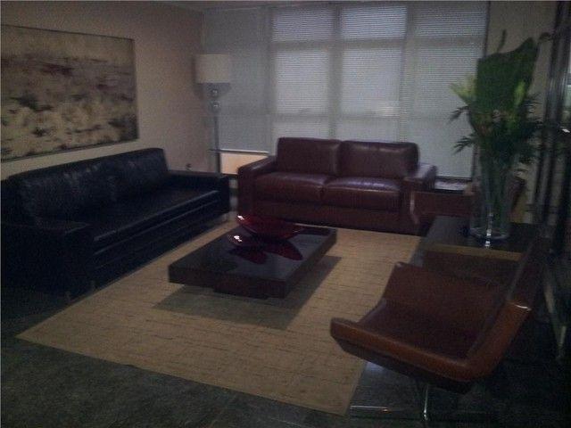 Apartamento residencial à venda, Jardim Panorama, Bauru. - Foto 20