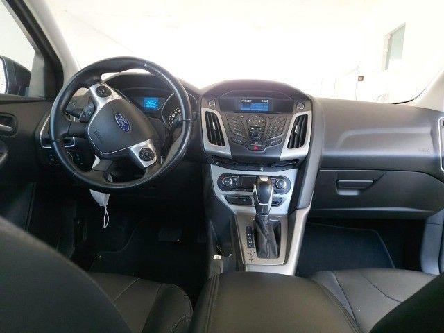Ford Focus Sedan SE 2.0 - Foto 8