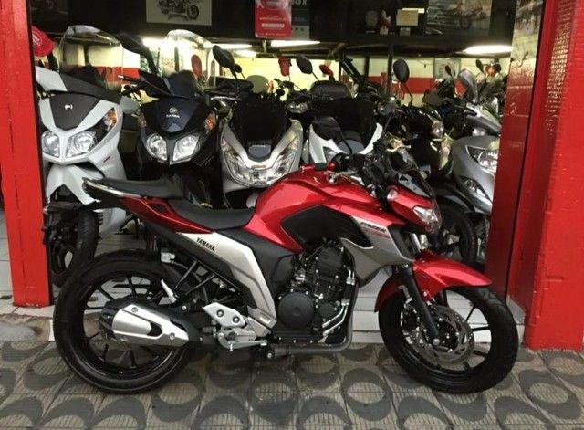 Yamaha Fazer 250 - Foto 3