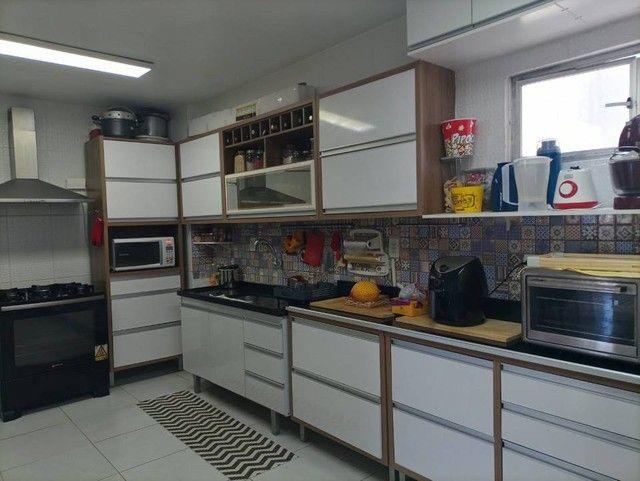 Apartamento para venda possui 140 metros quadrados com 3 quartos em Ponta Verde - Maceió - - Foto 8