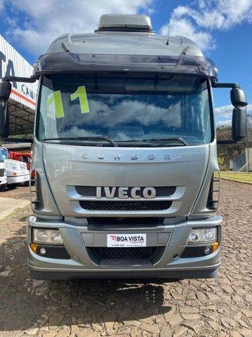Iveco Cursor 450e 33T 2010/2011 - Foto 8