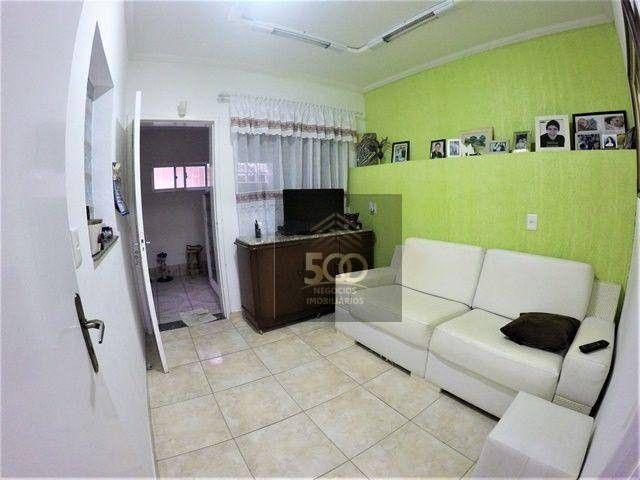 Casa 4 dormitórios, piscina e sala comercial anexa à venda em Coqueiros - Florianópolis/SC - Foto 11