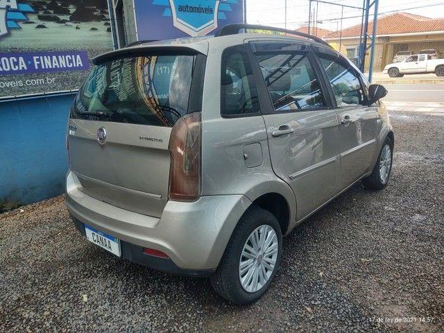 Fiat idea 2012 1.4 mpi attractive 8v flex 4p manual - Foto 6