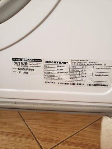 Secadora de Roupa Brastemp BSI10AB - Foto 4