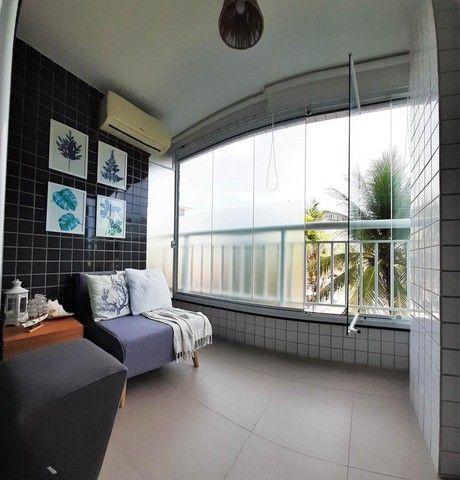 Apartamento para Venda em Aquiraz, Porto das Dunas, 2 dormitórios, 1 suíte, 2 banheiros, 1 - Foto 7