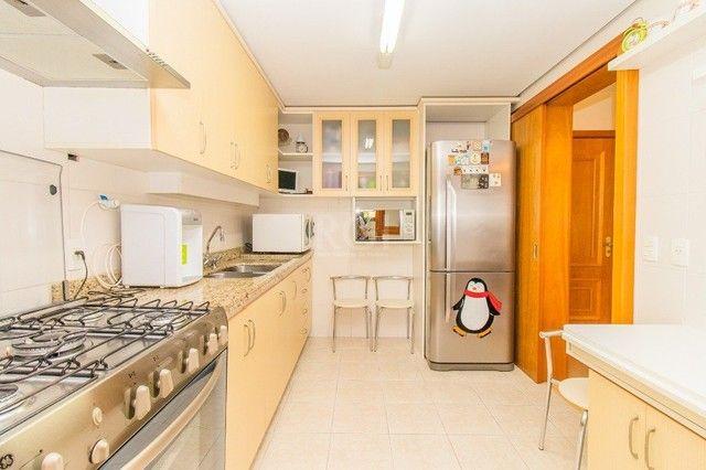 Apartamento à venda com 3 dormitórios em Moinhos de vento, Porto alegre cod:AR81 - Foto 10