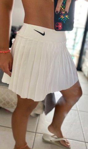 Short saia Nike para jogar tenis