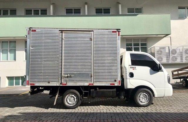 Kia Bongo K*2500 TB Diesel (Baixa Km) - Foto 4