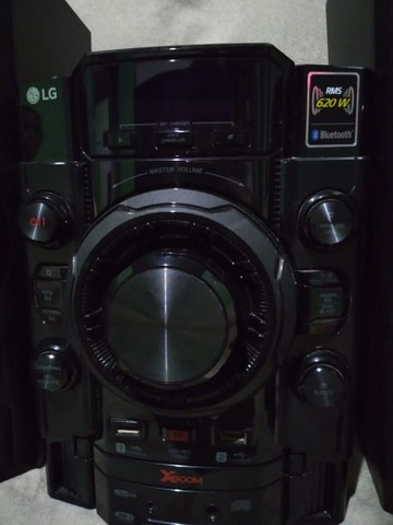 Aparelho Xboom 620W - Foto 4