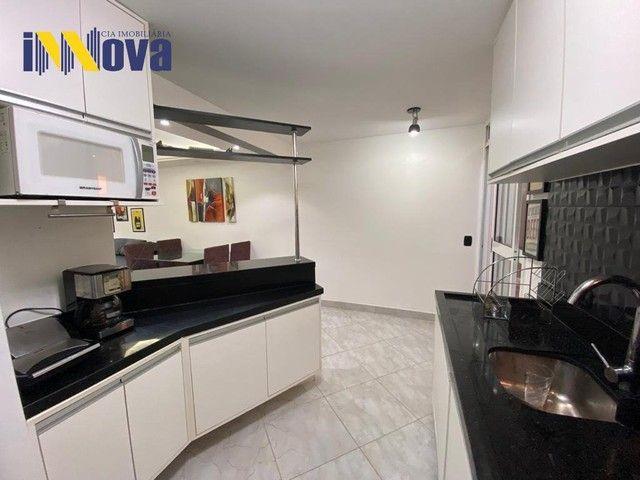 Casa de condomínio à venda com 3 dormitórios em Jardim itu, Porto alegre cod:5111 - Foto 9
