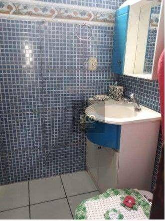 Casa com 7 dormitórios à venda, 266 m² por R$ 850.000,00 - Pagani - Palhoça/SC - Foto 11
