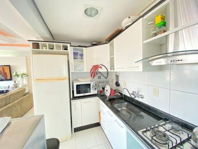 Apartamento 03 dormitórios próximo a lagoa do Violão! - Foto 14
