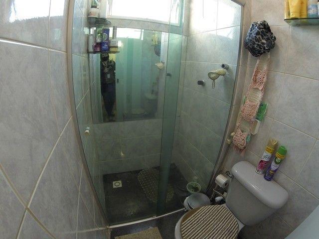 Apartamento à venda com 2 dormitórios em Castelo, Belo horizonte cod:37366 - Foto 8