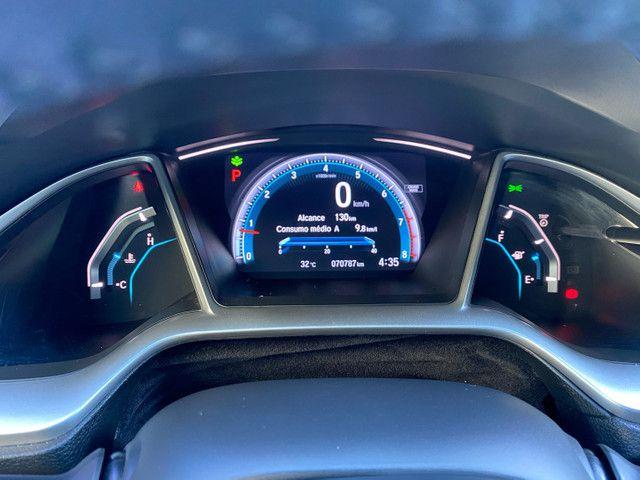 Honda Civic Exl 2017  - Foto 5