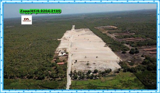 Ligue e invista já ( Loteamento Mirante do Iguape) - Foto 2