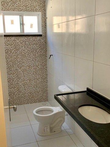 Lindas Casas no Eusébio Com Três Quartos! - Foto 14