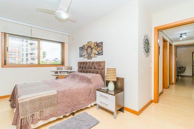 Apartamento à venda com 3 dormitórios em Moinhos de vento, Porto alegre cod:AR81 - Foto 13