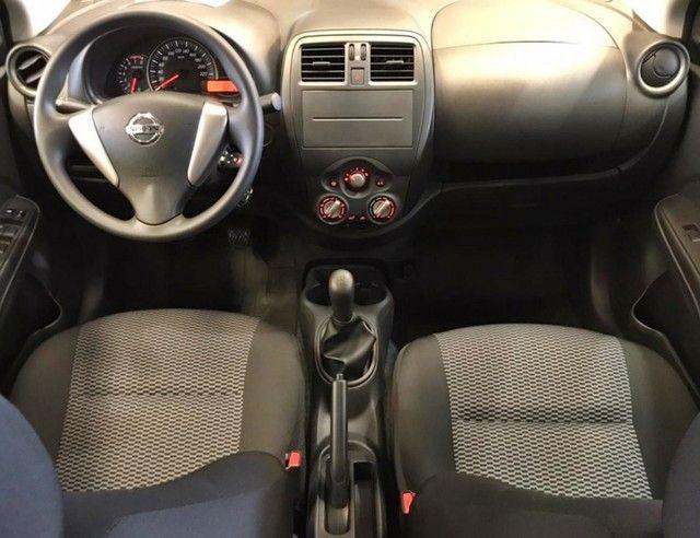 Nissan VERSA V-DRIVE 1.0 4P - Foto 5