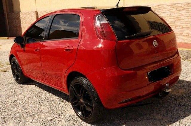 Fiat Punto 1.4 mega feirão 20/04 - Foto 2