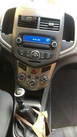 Vendo Chevrolet Sonic 2012 - Foto 4
