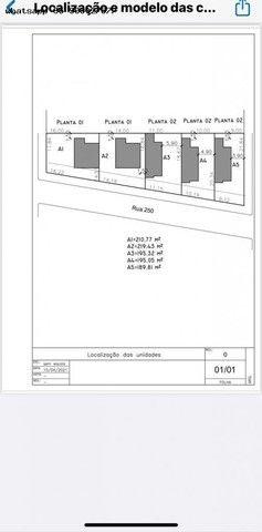 Casa para Venda em Várzea Grande, Nova Fronteira, 2 dormitórios, 1 suíte, 2 banheiros, 2 v - Foto 7