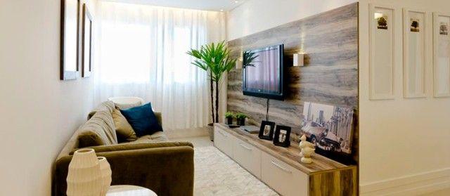 OZK- Imóvel para venda com sala para 2 ambientes- 2 quartos amplos - Foto 11