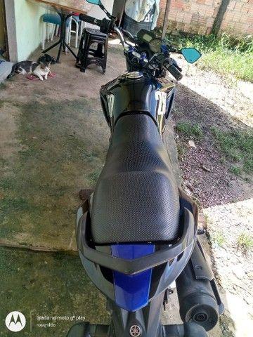 Troco Fazer 250cc 2012/2013 - Foto 3