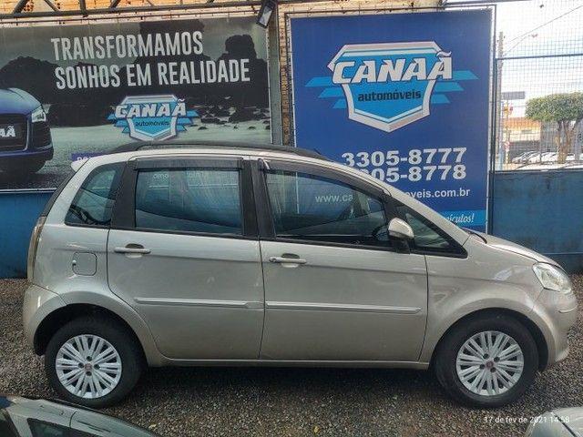 Fiat idea 2012 1.4 mpi attractive 8v flex 4p manual - Foto 8