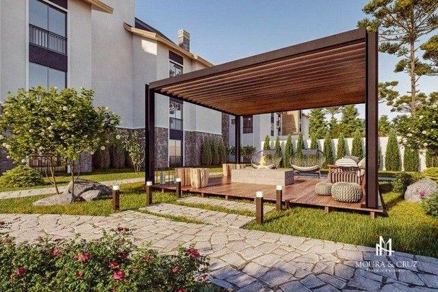 Apartamento à venda com 2 dormitórios em Bavária, Gramado cod:2289 - Foto 6