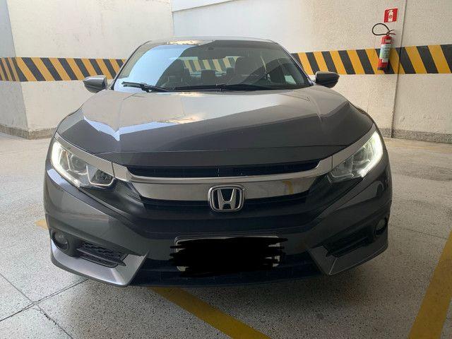 Honda Civic EX 2017/2017