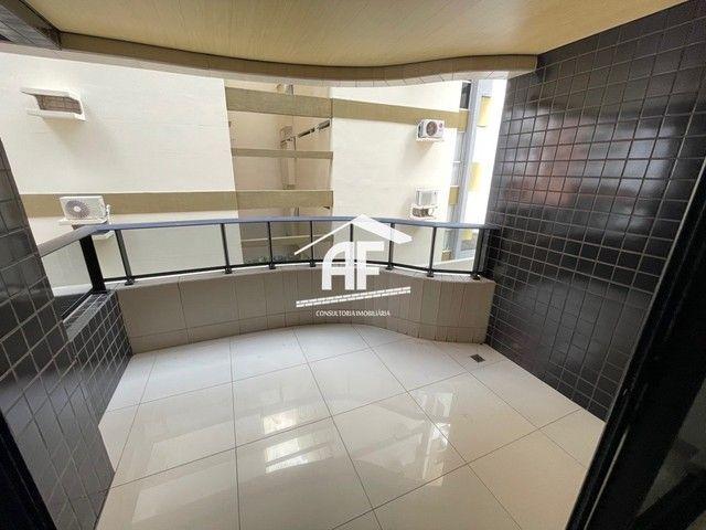 Apartamento novo na Ponta Verde - Divisão em até 100x - 4 quartos sendo 3 suítes - Foto 2