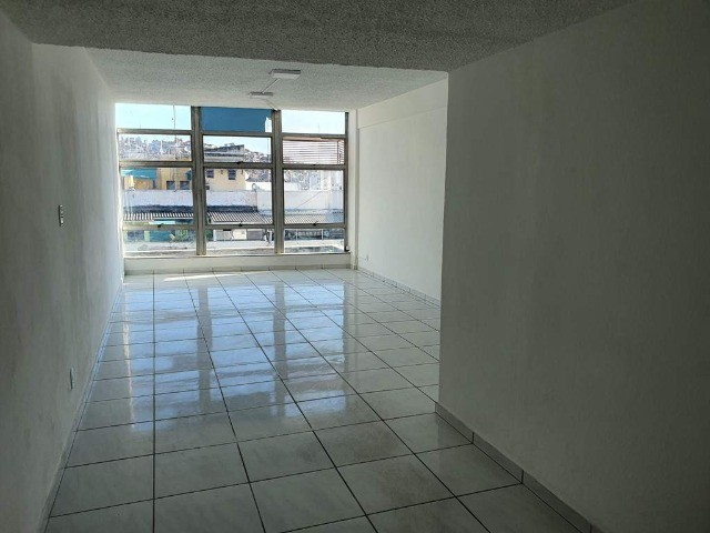 Sala Comercial 38m² no Centro de Niterói - Av. Amaral Peixoto