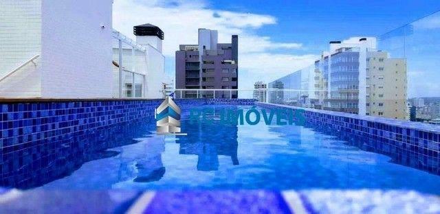 Apartamento 2 dormitórios perto do mar e centro - Foto 8