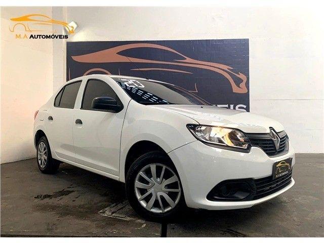 Renault logan 1.0 flex o mais barato - Foto 6