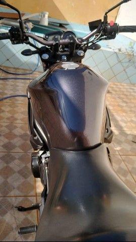 Yamaha xj6 2013 - Foto 2