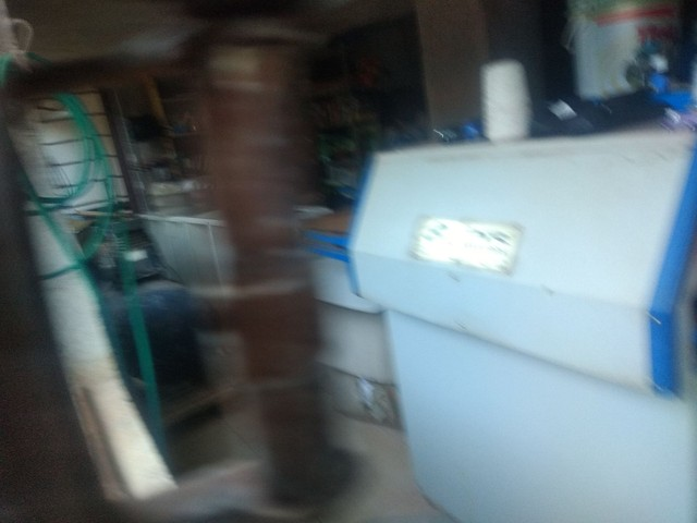 Quem precisa de emprego Mesa pneumática - Foto 8