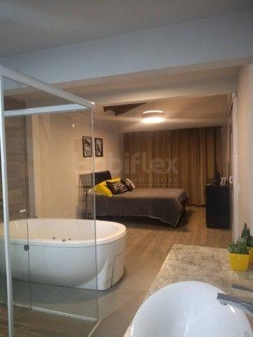 Casa à venda, com 4 quartos e amplo quintal com piscina. Ribeirão da Ilha, Florianópolis/S - Foto 16