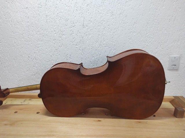 Violoncelo  Harmonizado - Foto 5